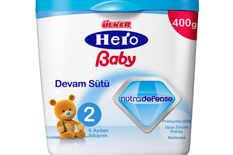 TURKEY: Hero buys out Yildiz from infant food JV