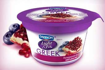 Dannon Light Fit & Greek enjoyed highest year-one sales, IRI said