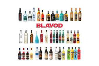 Blavod said today it has acquired the brands