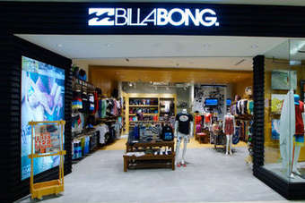 What's wrong with Billabong?