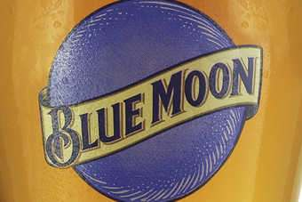 Blue Moon a rare positive in MillerCoors portfolio in Q3