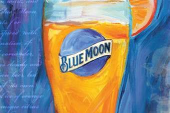 MillerCoors says that Blue Moon is the biggest craft beer in the US