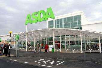 Talking shop: Price-driven Asda prospers - for now