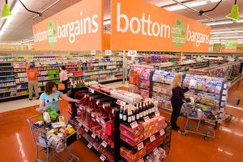 Delhaize Group is going to open 15-20 stores in Philadelphia