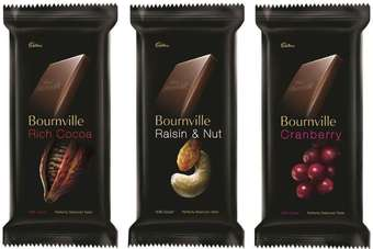 Mondelez has revamped Bournvilles packaging and flavour to position it as a preium brand