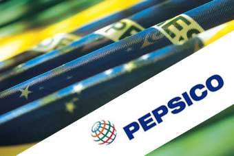 The company said the deal will strengthen PepsiCos business in Brazil