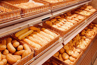 European consumers turning away from independents and to multiples for baked goods