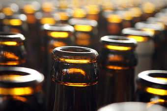 Craft beer sales buck the industry gloom