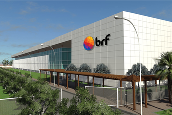 UAE: BRF to build production plant in UAE