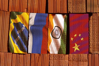Best bits: Looking outwards to the emerging markets