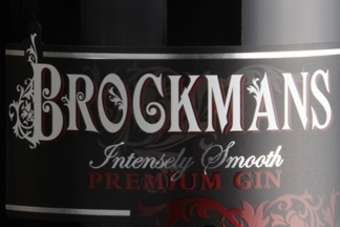 Click through to view Brockmans Brockmans Gin