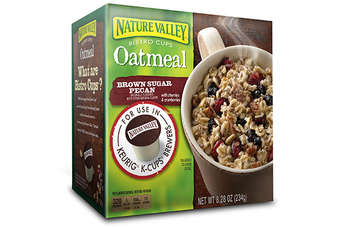 Comment: General Mills could find it hard to brew growth with Keurig NPD