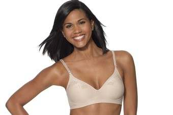 Hanesbrands brand portfolio includes Playtex, Bali and Just My Size, Wonderbra and Champion
