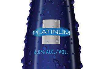 A-B InBev has improved distribution of Bud Light Platinum