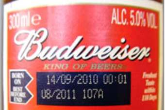 Budweiser is among the brands that is a subject of the lawsuits