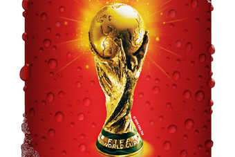 The World Cup takes place in Brazil in June and July this year