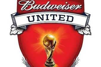 FIFA World Cup helped Budweiser to grow in value