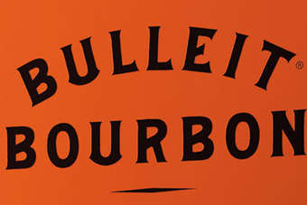 The original 45% Bulleit Bourbon is being made available in the UK