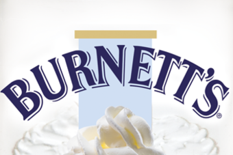 Click through to see Heaven Hill Distilleries Burnett's Flavored Vodka - Whipped Cream