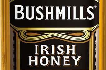 Click through to view Diageos Bushmills Irish Honey
