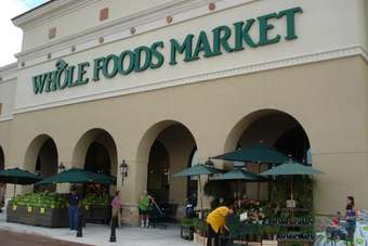 Talking shop: Whole Foods can see off natural, organic rivals