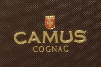 Click through to view Camus Cognacs Cuvee 5.150