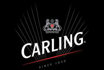 Click through to view Molson Coors Carling British Cider - Cherry