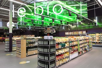 Talking shop: Carrefour reveals ambitous targets