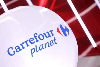 Focus: Carrefour Q1 sales greeted with mixed response