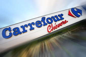 Carrefour has had a presence in Colombia since 1998