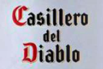 Click again to see the new bottle for Concha y Toros Casillero del Diablo