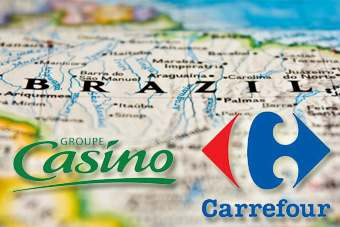 Best bits: Casino and Carrefour do battle over Brazil