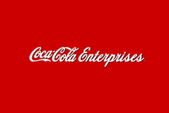"Coca-Cola Enterprises said it is ""continuing to layer on commodity hedges for next year""."