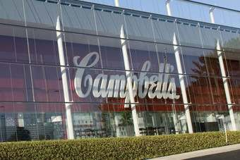 Campbells keenly-watched US soup sales rose 5% in second quarter