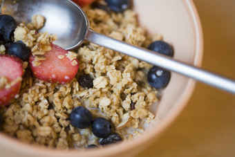 just-foods research round-up: UK breakfast cereals market, baby food in Mexico, social media in food