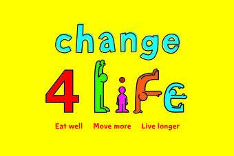 just the facts - The Department of Healths Change4Life programme