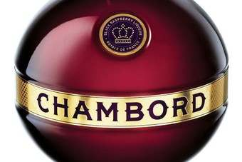 The new-look Chambord