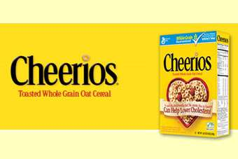 Yellow box Cheerios to be labelled GMO-free