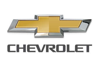 General Motors rethinks Chevrolet in Europe