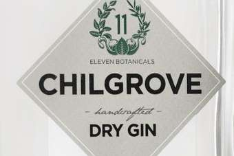 Click through to view the new gin