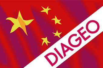 Diageos relationship with Quanxing in China dates back to 2006