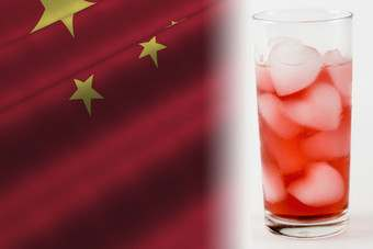 China Huiyuan Juice Group currently leads the countrys juice market with a 19.9% share