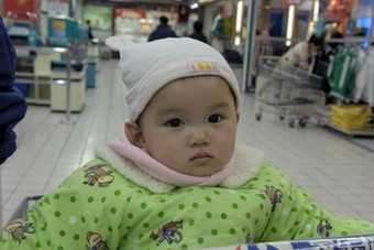 In the spotlight: Infant formula prices drive Chinese consumers overseas