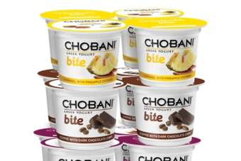 Chobanis new ranges will launch in 2013
