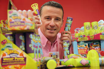 Howarth wants Bon Bon Buddies new brands to account for fifth of business in five years