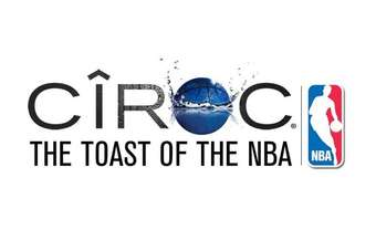 The Ciroc campaign will run throughout the NBA season