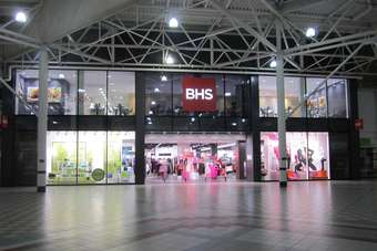 UK: Arcadia trials convenience food offering at BHS stores