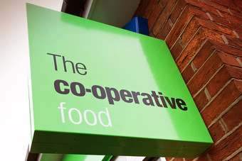Falling sales, investment in price hit Co-op food profits