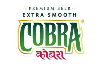 Cobra Beer achieved strong growth in the UK last year