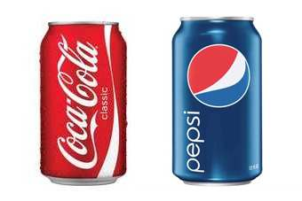 PepsiCos share slid 3.39% on Thursday compared to Coca-Colas 3.4% lift on Monday